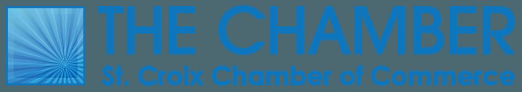 St Croix Chamber of Commerce Logo
